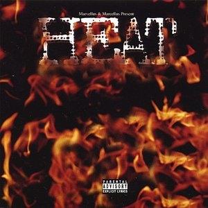 Heat (2002) album cover