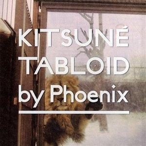 Kitsuné Tabloid album cover