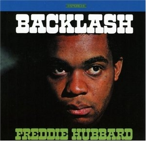 Backlash album cover