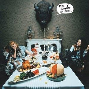 Splurge album cover