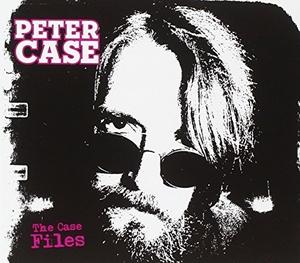 The Case Files album cover