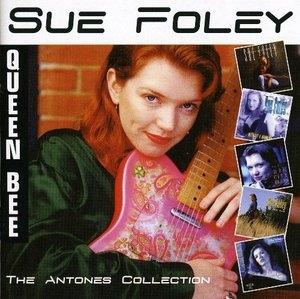 Queen Bee: The Antones Collection album cover