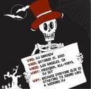 DJ Shadow In Los Angeles,... album cover