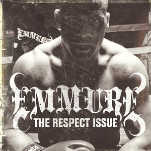 The Respect Issue album cover