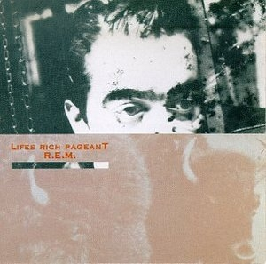 Lifes Rich Pageant album cover