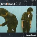 Boomtown album cover