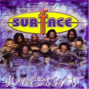 Jumpstart album cover