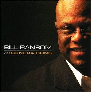 Generations album cover