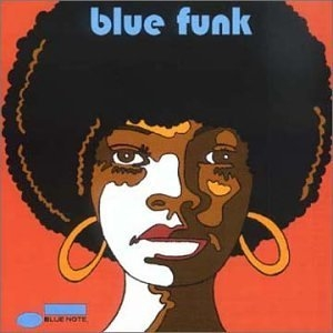 Blue Funk album cover