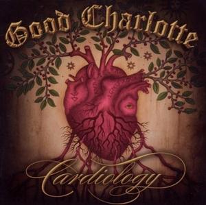 Cardiology album cover