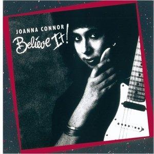Believe It album cover