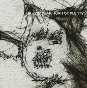 Horn Of Plenty album cover