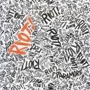RIOT! album cover