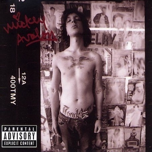 Mickey Avalon album cover