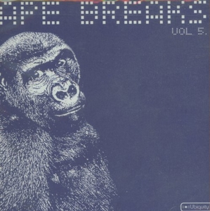 Ape Breaks, Vol. 5 album cover