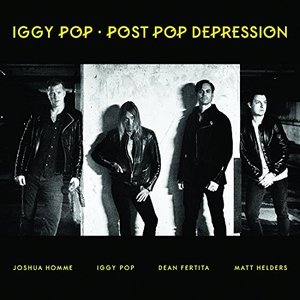 Post Pop Depression album cover