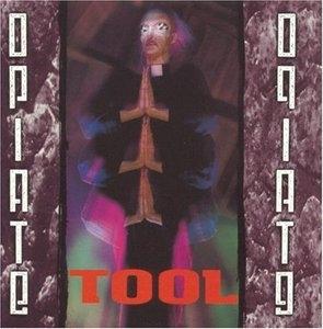 Opiate album cover