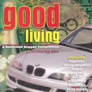 Good Living: A Dancehall ... album cover