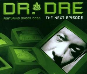 The Next Episode (Pt. 2) (Single) album cover