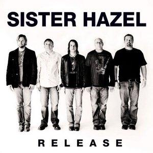 Release album cover
