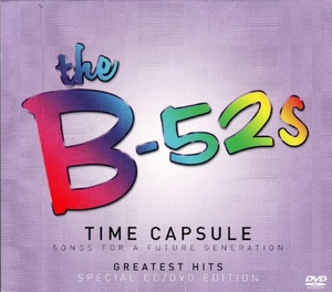 Time Capsule album cover