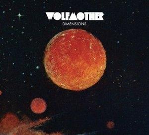 Dimensions (EP) album cover