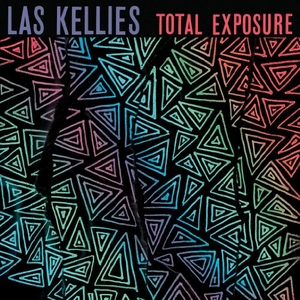 Total Exposure album cover