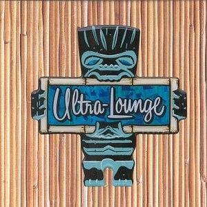 Ultra-Lounge: Tiki Sampler album cover
