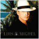 Luis Miguel album cover