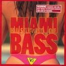 History Of Miami Bass album cover