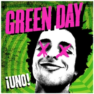 ¡Uno! album cover