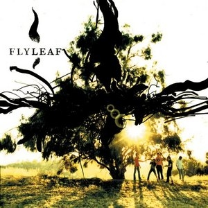 Flyleaf (EP) album cover