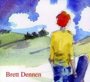 Brett Dennen album cover