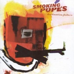 Destination Failure album cover