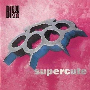 Supercute album cover