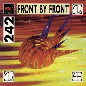 Front By Front (Exp) album cover