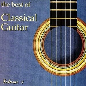 The Best Of Classical Guitar Vol.3 album cover