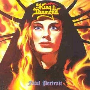 Fatal Portrait (Exp) album cover