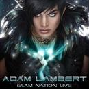 Glam Nation Live album cover