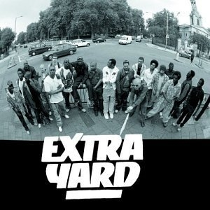 Extra Yard: The Bouncement Revolution album cover