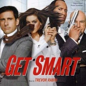 Get Smart (Original Score) album cover