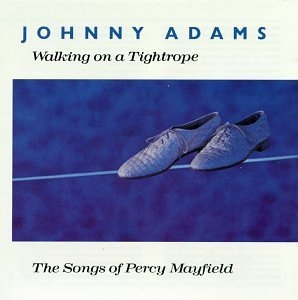 Walking On A Tightrope album cover