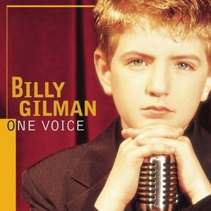 One Voice album cover