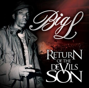 Return Of The Devil's Son album cover