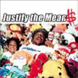 Justify The Mean$ album cover