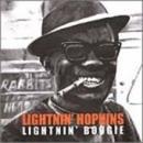 Lightnin' Boogie album cover