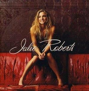 Julie Roberts album cover