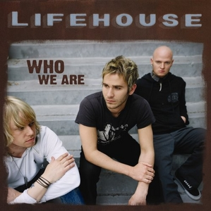 Who We Are album cover