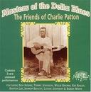 Masters Of The Delta Blue... album cover