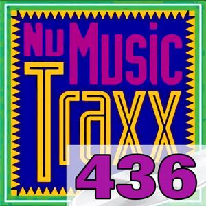 ERG Music: Nu Music Traxx, Vol. 436 (Oct... album cover